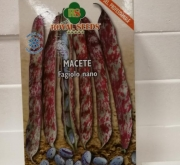 JUDIA MACETE (100 gr.).