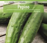 PEPINO MARKETER (500 gr.).