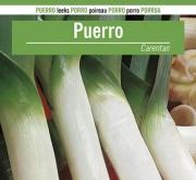 PUERRO CARETAN 2/3 (500 gr.).