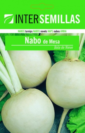 NABO BOLA DE NIEVE (100 gr.).
