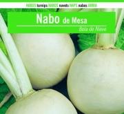 NABO BOLA DE NIEVE (500 gr.).