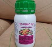 FITO HIERRO 350 L (325 gr.=0,25 l.).