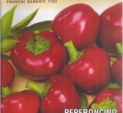 PIMIENTO CALABRESE PICANTE RED CHERRY SMALL (50...