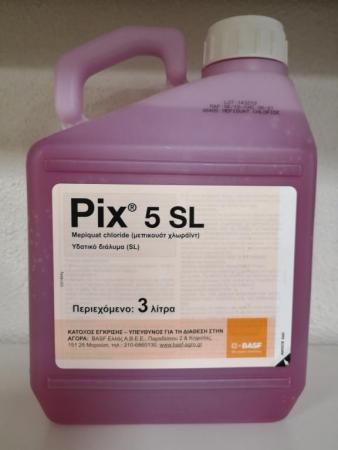 PIX ( 3 l.). [IA]