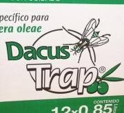 DACUS TRAP (1 l.). - Mínimo 12 envases y Sólo en...