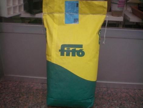 FESTUCA RUBRA TRICHOPHYLLA PINAFORE (5 Kgr.).