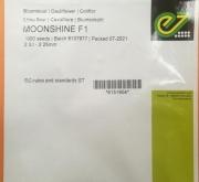 COMPRAR COLIFLOR MOONSHINE F1