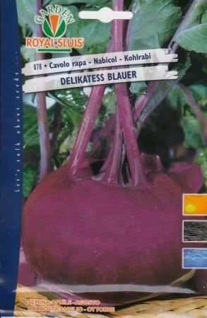 COLIRRABANO DELIKATESS BLAUER