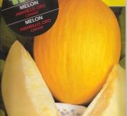 MELON AMARILLO CANARIO (500 gr.).