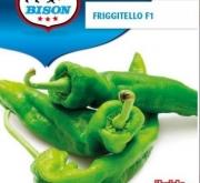 PIMIENTO FRIGGITELLO F1 (0,3 gr.).