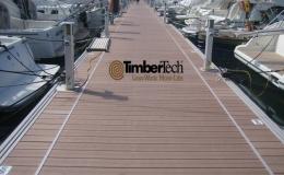 Timbertech Reliaboard