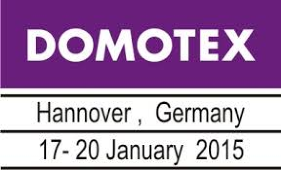 Domotex Exhibition 2015