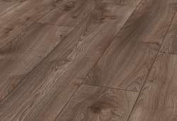 My Floor Residence Makro Oak Brown