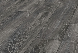 My Floor Residence Highland Oak Black