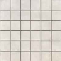 Durstone Mosaico Metro Blanco 30x30