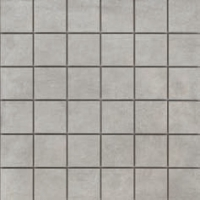 Durstone Mosaico Metro Gris 30x30
