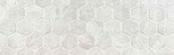 Durstone Hexon Grey 31x98