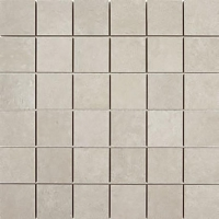 Durstone Moma Mosaico Tortora 30x30
