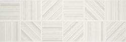 Durstone Geom White 40x120