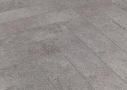 Kronotex Herringbone Pesaro Cement D4739