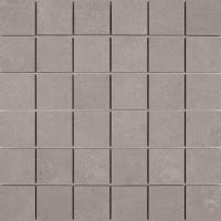 Durstone Frame Mosaico Gris 30x30