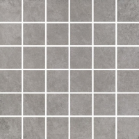 Durstone Terme Grey Mosaico 30x30