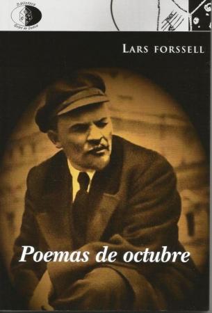 Poemas de octubre de Lars Forssell