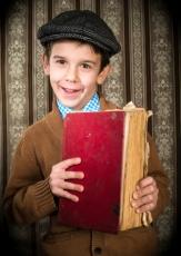 Literatura infantil/juvenil -Crianza y educación