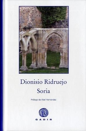 Soria de Dionisio Ridruejo