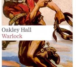 Warlock de Oakley Hall
