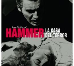 Hammer. La casa del terror de Juan M. Corral