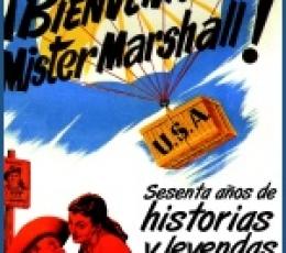 BIENVENIDO MISTER MARSHALL de Eduardo Rodríguez...