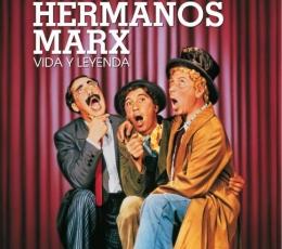LOS HERMANOS MARX Vida y leyenda de Simon Louvish