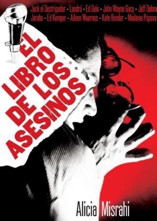 EL LIBRO DE LOS ASESINOS  de  Alicia Misrahi