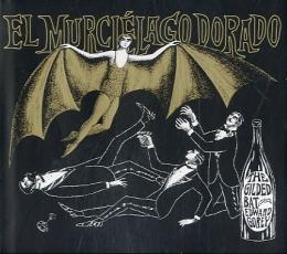 EL MURCIELAGO DORADO de GOREY, EDWARD