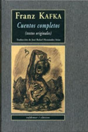 Cuentos completos, de Franz Kafka (Colección clásicos)