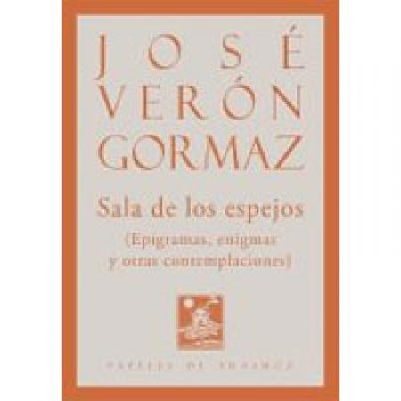 Sala de los espejos de José Verón Gormaz
