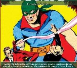 COMIC/BREVE HISTORIA DE VILCHES FUENTES, GERARDO