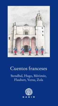 CUENTOS FRANCESES