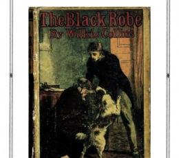 La sotana negra. Wilkie Collins.
