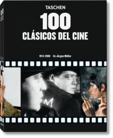 100 clásicos del cine. Jürgen Müller