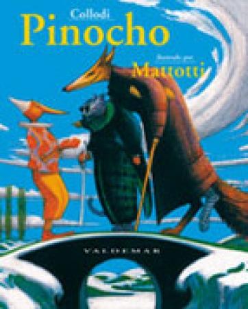 PINOCHO / CARLO COLLODI