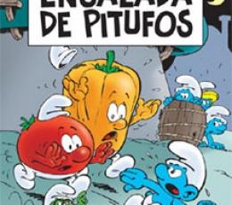 ENSALADA DE PITUFOS / ESTUDIO PEYO