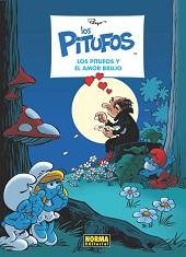 LOS PITUFOS Y EL AMOR BRUJO / ESTUDIO PEYO