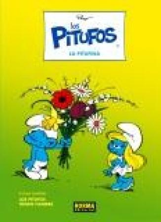 LA PITUFINA / ESTUDIO PEYO