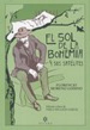 Sol de la Bohemia y sus satélites / Florencio Moreno Godino