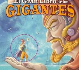 EL GRAN LIBRO DE LOS GIGANTES/ ESCANDELL, VICTOR