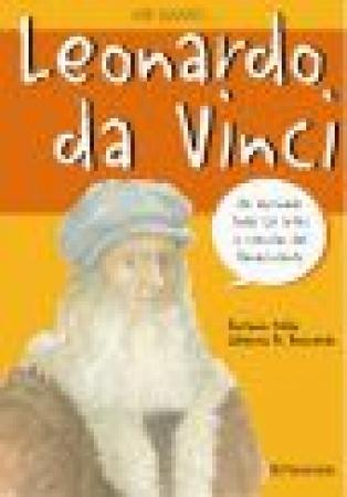 ME LLAMO… LEONARDO DA VINCI /  Alvarez Boccardo, Johanna / Tello, Antonio