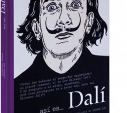 Así es... Dalí / Catherine Ingram / Andrew Rae