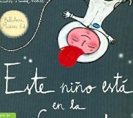 ESTE NIÑO ESTA EN LA LUNA! + CD / ESCODA, MARTINA...